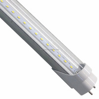 UL/cUL LED G5 plug T8 tube lighting replace T5 tube light GRB color Clear cover