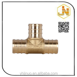 Tee Hydraulic Quick Release Coupling