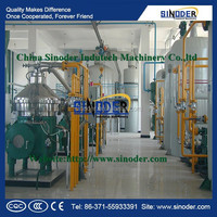 Supply shea nuts oil refining machine and Expeller extraction oil from soybean,rice bran,sunflower seed,coconut,peanut,palm