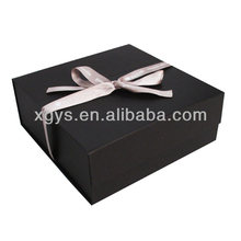 Hot Sale Foldable Gift Box with Magnet