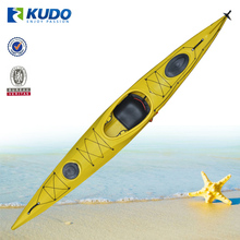 Sea Kayak Price 481cm Roto Molded Plastic Sea Kayak
