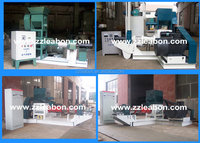 Lowest Price High Quality Configuration Parts Animal Feed Pellet Machine for Sale