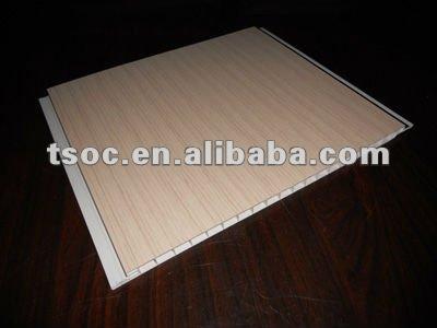 Falso techo materiales ba o de pl stico pvc paneles de for Paneles de pvc para banos