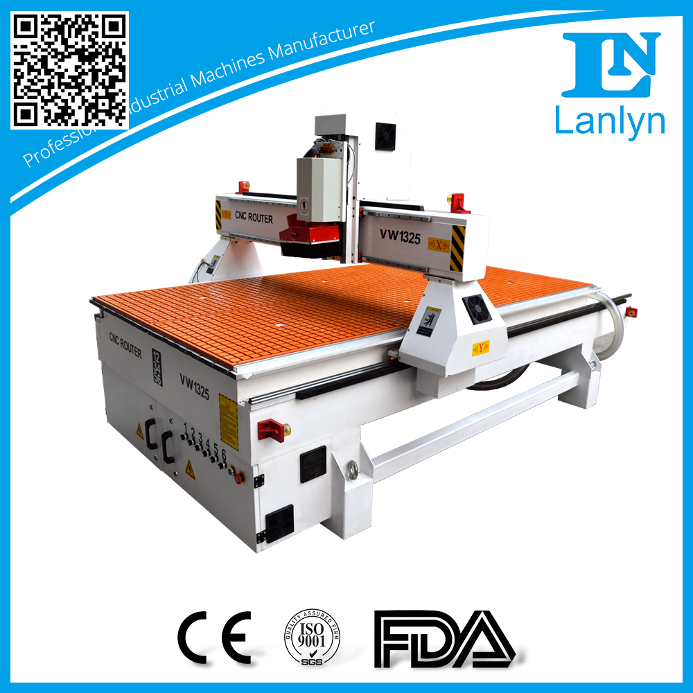 cnc router machine parts