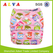2014 Hot Sale Alva raw materials for diaper making baby diaper production line molfix baby diapers