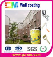 Architecture interior exterior lead free granite paint