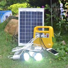 10W solar lamp,solar lamp kit,solar lamp system