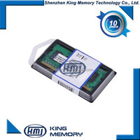 RMA rate less 0.1% ram memory laptop ddr3 2gb for NB