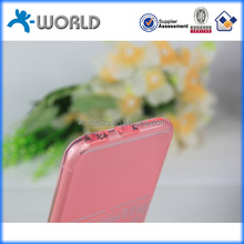 High end skin covers for mobile phone in store