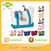High-Quality Promotional Cotton Totes Bag