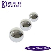 Polished AISI420C 3.5mm G100 Stainless Steel Ball for Cell Phone Antenna