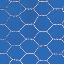 hexagonal wire mesh rabbit cage chicken fence/factory price lowes chicken wire mesh roll/chicken wire cage mesh