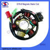 Motorcycle CD70 6 Holes Hero Magneto Stator Coil For Pakistan