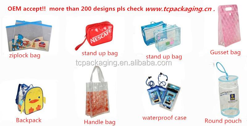Super quality creative automatic pvc tea bag packing machine