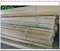 ZENT-109 Bamboo chips manufacturer handmade bamboo chips