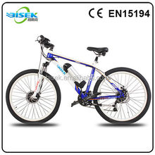 hot sale!! Latest Style Electric Mountain Bike 21 Speed 27 Speed