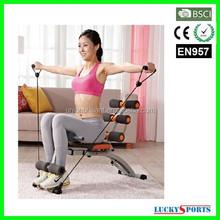 AB8200 Fitness Equipment AB Fitness Wonder Core