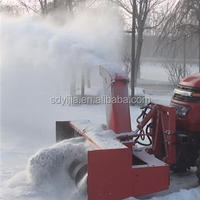 2015 new design top quality 3 point hitch snow thrower for sale