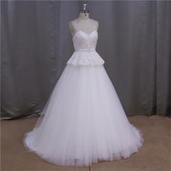 Fabulous 2015 customized strapless maternity wedding dresses cheap