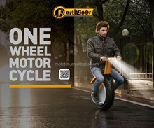 New prouducts best selling Single Wheel scooter trunk CE /EEC /ISO9001/ EMC /Certificate