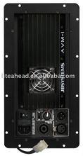 750W Audio Amplifier Module Of Class D For Speaker VIBE 15