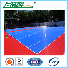 Indoor/ Outdoor Sports Court and Running surface