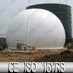 Customized Bio Gas Container, Fuel Tank For Generators