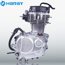 air-cooled zongshen cg125 motorcycle engine