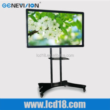 """23.8"""" open frame industrial monitor, full Hd monitor 1080P,lcd advertising player"""
