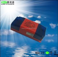 8w 12w 20w 0-10v dimming led cob constant current dimmable driver