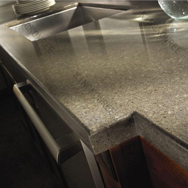 imitation granite countertop
