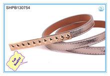 latest designed women belt,wholesale high quality belt