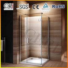 Unique Design 2015 New Hinge Compact Shower Enclosure EX-418