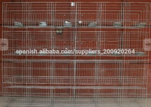 jaula de conejo para la venta