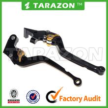 Stunning quality brake clutch lever for honda cbr900rr cbr929rr x-11 cbr954rr cbr600rr