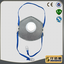 FFP2 new design dust mask with carbon with valve