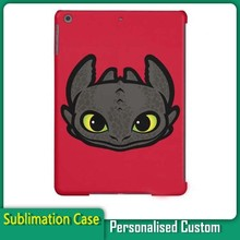Dropshipping Professional Factory Supply 3D Slim Case For ipad,For iPad Air Custom Case