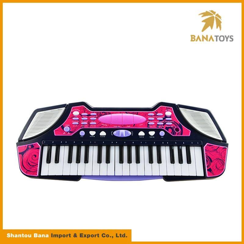 Barato e <span class=keywords><strong>bom</strong></span> promocional instrumentos musicais teclado