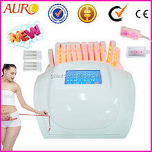 Professional fast fat reducing ilipolaser beauty salon accessories for slim Au-65B