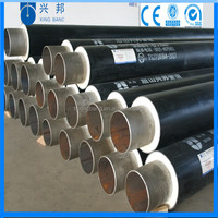 China supplier of manufacturing high quality insulation steel tubing