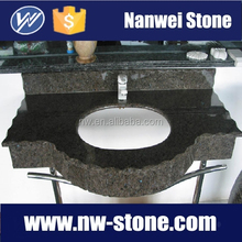 Luxury caffee imperial granite for hotels,countertop vanity 2 - Granite Density (g / m ) and Polished Surface Finishing GRANITE