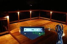 Led jardin escalier lumière étape lampe basse tension lumière paysage pour Pathway éclairage ( DL-LL046 )