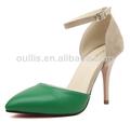 de las señoras elegantes sandalias nuevo 2014 sandalias zapatos sexy zapatos de tacón ph2873