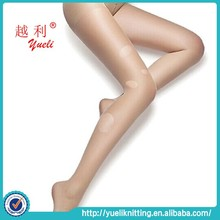 2015 Japanese colorful soft comfortable free shear silk stockings