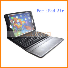 With Foldable Holder Long Standby Version 3.0 Bluetooth Keyboard For iPad Air