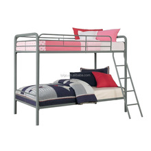 KIds Children Twin Bed Frame Ladder Bunk Beds Metal Bunk Bed Prices
