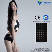 cheap design 500w 12v solar system Multifunction panel