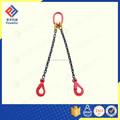 G80 doble brazo cadena de elevación honda