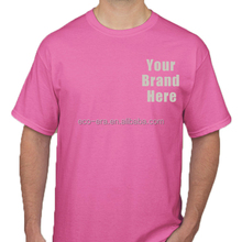 New 2014 Promotional Products Custom T-shirt Printing Your Logo Wholesale T-shirts Thailand Stock Lot Online Shopping