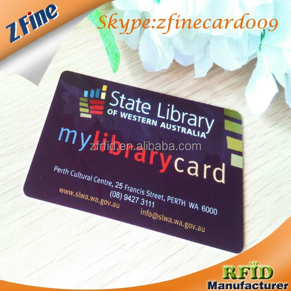how to get a smart library card